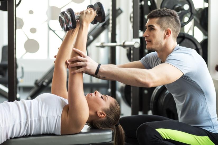 Fitness-Coaching
